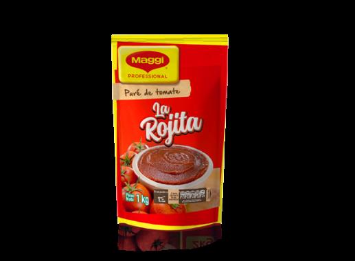 Maggi - La Rojita Puré de Tomate