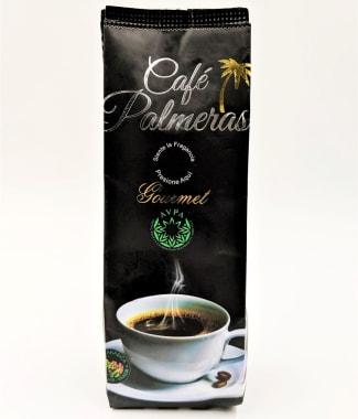 CAFE EN GRANO ARABICO 250G PALMERAS