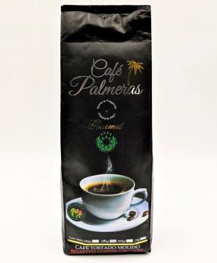 CAFE TOSTADO MOLIDO AMERICANO 250G PALMERAS