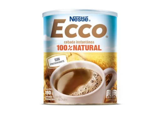 ECCO Cebada 190g