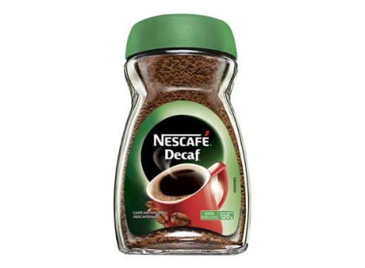 NESCAFE DECAF Original 120g