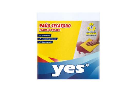 Yes*  Secatodo x 14 [40 x 38cm]