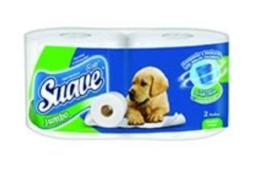 Papel higienico Suave - Rindeplus 2 und