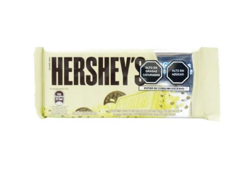 Hershey's Tab CookiesnCream 18/40gr