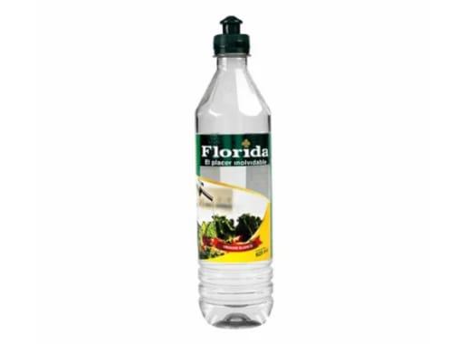 Vinagre Blanco FLORIDA - Botella 625 ml