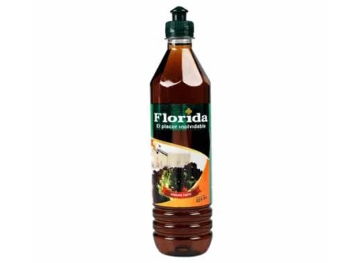 Vinagre Tinto FLORIDA - Botella 625 ml
