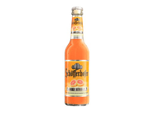 SCHOFFERHOFER TORONJA 330 ML