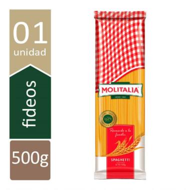 MOLITALIA SPAGHETTI 500g