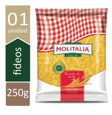 MOLITALIA TORNILLO 250 gr