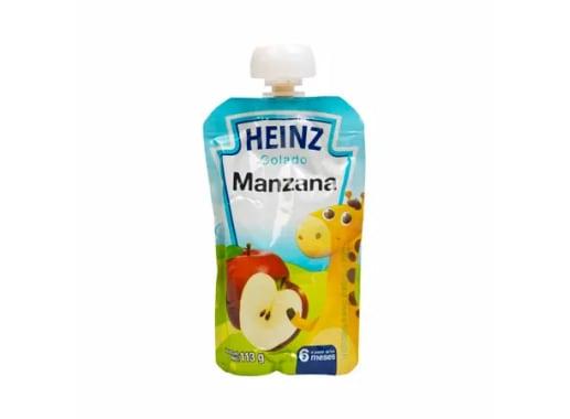 Colado Heinz Flex Manzana - 113 gr