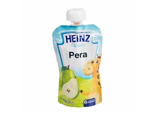 Colado Heinz Flex Pera - 113 gr