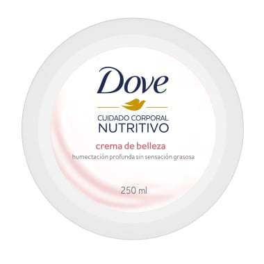 Dove Beauty Cream Crema de Belleza