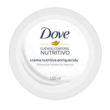 Dove Beauty Cream Crema Nutritiva Enriquecida