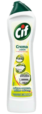 CIF Crema Limon con Microparticulas