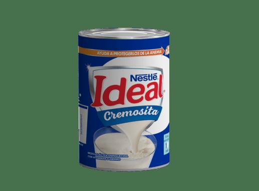 Nestlé - Ideal Cremosita