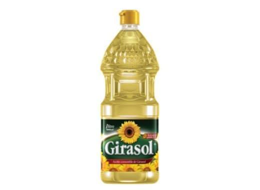 Aceite de Girasol Del Campo - Botella 1 L
