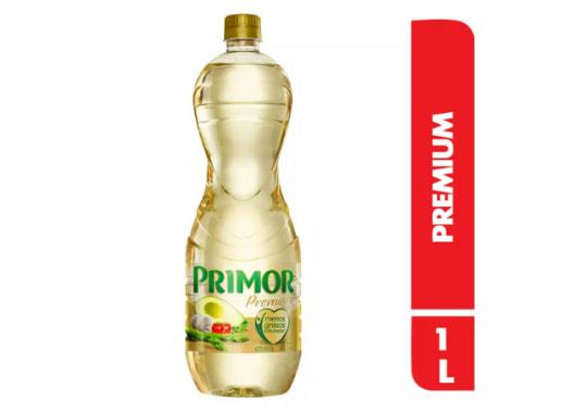 ACEITE VEGETAL PRIMOR PREMIUM 1L