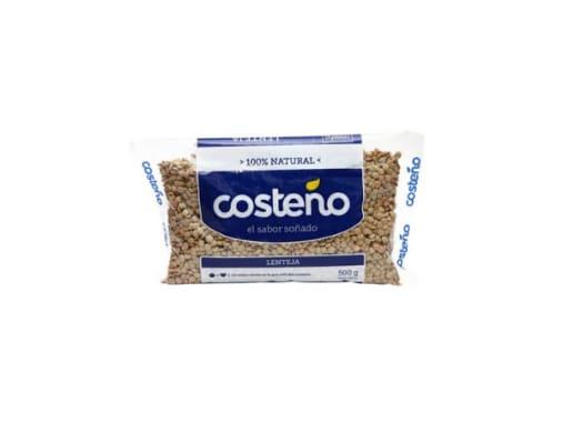 COSTEÑO LENTEJA 500 GR