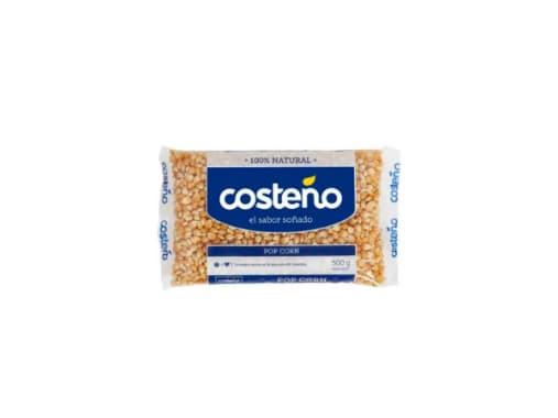 COSTEÑO POP CORN 500 GR