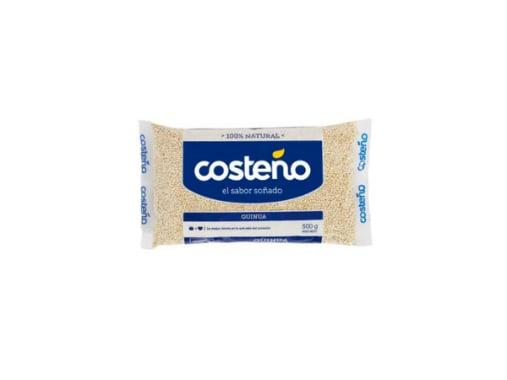 COSTEÑO QUINUA 500 GR