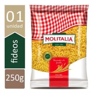 MOLITALIA MINI CODO 250 gr
