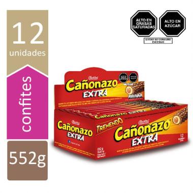 COSTA CAÑONAZO EXTRA 12X46 GR