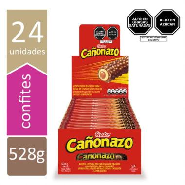 COSTA CAÑONAZO 24X22 GR