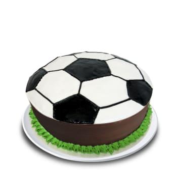 Torta Pelota (pedidos con 48h de anticipación)