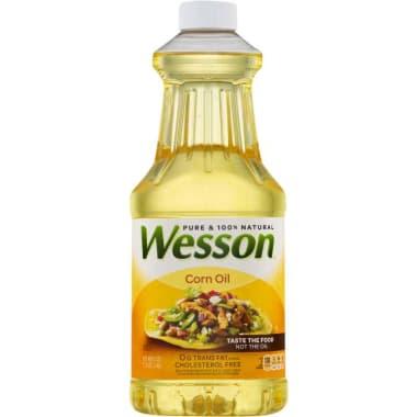Wesson Aceite de Maiz
