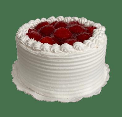 Torta Mini Delicia de Fresa