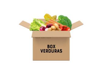 Box Verduras (Familiar)