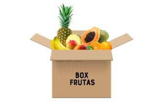 Box Frutas (Familiar)