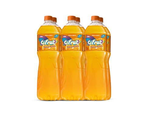 CIFRUT Citrus Punch 1.5L