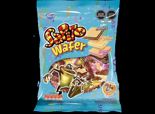 Sapito Wafer