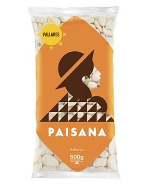 Pallar - Paisana
