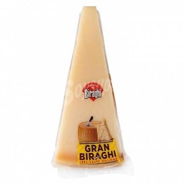 Queso Parmesano - Gran Biraghi