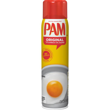 PAM Aceite en Spray Original