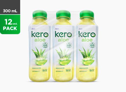 Kero Aloe Piña 300ml