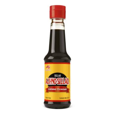 Sillao AJI-NO-SILLAO - Botella 150 ml