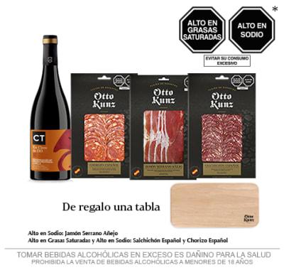 Pack Colección España