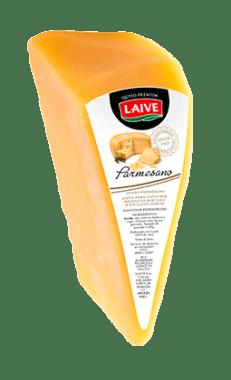 Queso Parmesano - Laive