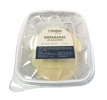 Empanada de alcachofa  x 2