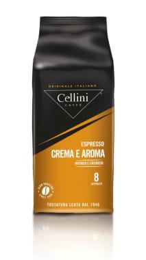 Cellini Crema e Aroma Grano 1Kg