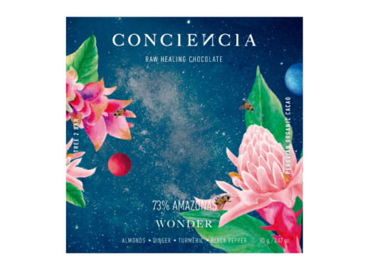 TABLETA WONDER - CONCIENCIA