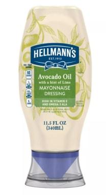 Hellmann's Mayonesa Avocado Lime