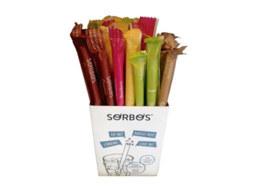 SORBOS MIX SABORES