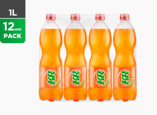 Kola Real Naranja 1L