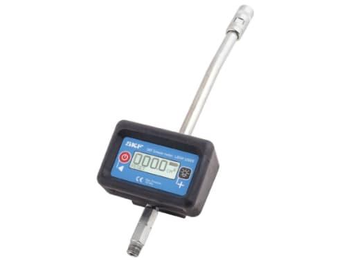 Medidor de grasa LAGM 1000E