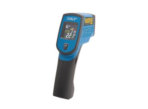 Termómetro infrarrojo TKTL 11