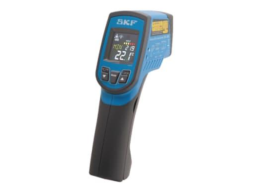 Termómetro infrarrojo TKTL 21
